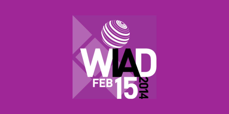 WIAD 2014 Bucharest