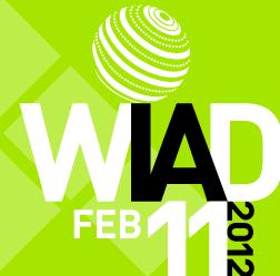 WIAD 2012 Bucharest