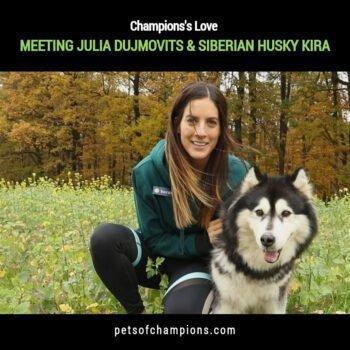 Julia Dujmovits & Kira