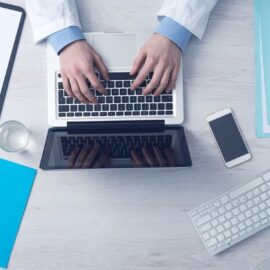 Patient Generated Data
